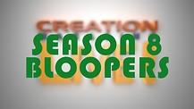 Season 8 Bloopers