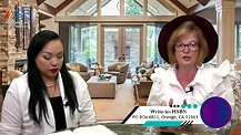 Is Your Seed Being Choked with Guest Pastor Liz Fuerte Part 1 - Butterfly Ministries with Pastor Deb
