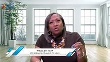 Your Rights As A Child Of God Part 3 (The Prophetic Edge with Dr. Sandra Burwell)