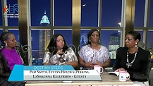 Step 7 - Shortcomings with guests Pam Smith, Evelyn Holden-Perkins, and LaShaunna Kellybrew (Destiny
