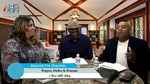 Biblical Solutions for Domestic Violence with Guests DeAngelo McVay & Tommy Ramsey Part 2 (Beyond th
