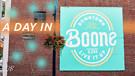 Boone, North Carolina Travel Vlog
