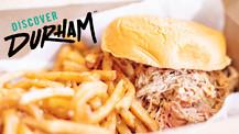 Durham, North Carolina Travel Vlog
