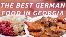 Bodensee Restaurant in Helen, Georgia
