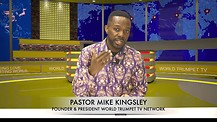 WELCOME TO AWAKENING NOW WITH MIKE KINGSLEY LOVE, HEAL, REACH PRAY