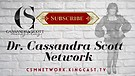 Dr. Cassandra Scott Network Promo Video