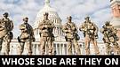 God's Military Rising