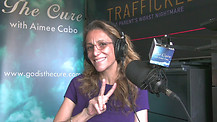 STOLEN AND TRAFFICKED, Video Podcast Ep 123