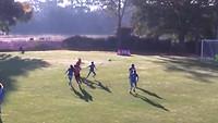 Richmond United vs. GSA Highlights