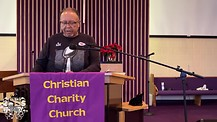 S1 E5 CHRISTIAN CHARITY CHURCH PRESENTS GOD'S WORD FOR LIVING