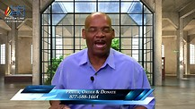 Taste and See with Dr. Jimmie Lee Covington (HSBN Spotlight)