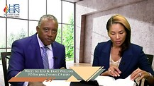 The Law of Faith Part 3 (The Lifestyle of Faith and Power with Dr. Juan Williams and Tracy L William