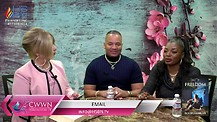 Love Never Fails with Guests Dr. Keith & Lilly Marshall Part 1 (Testimonies Ablaze with Apostle Dr.