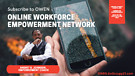 Online Workforce Empowerment Network (OWEN) - An...