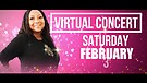 VETN VIRTUAL CONCERT - LOVE IS IN THE AIR PROMO
