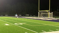 2nd PK Save for the District Title
