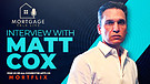 Matt Cox Live in Studio Interview