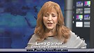 National Women's TV Host Lana Garner...
