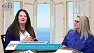 Using the Blood of Jesus with Guest Dr. Cathy Sm...