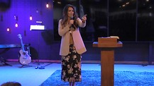 Positioned In Birthright To Execute Authority Intro to Ephesians - Apostle Cathy Coppola