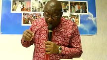 TURNING THE WORD OF GOD TO COMPETITION by Apostle O. Michael