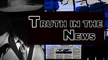 Truth in the News - Show 8 - Pastor Mike Spaulding & David. What's Bearing Rotten Fruit?