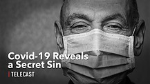 Covid-19 Reveals a Secret Sin