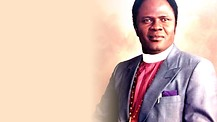 CLASSICS OF ARCHBISHOP BENSON IDAHOSA WINNING WITHOUT FIGHT