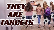 They are Targets: Truth about How Traffickers Find Victims