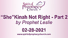 Spirit of Prophecy Church - Sunday Service 02/28...