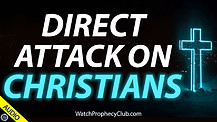 Direct Attack on Christians 03/03/2021