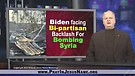 After 4 Years Of Peace Biden Is Givi...