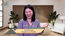 Overcoming the giant in life (According to His Way with Hyunah Lee)