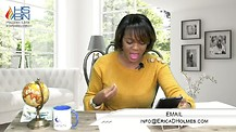 Let Your Voice Be Heard (EmpowerMe with Eri - Host Erica Holmes)