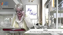 What Are You Focused On? (Joy in the Word Ministries with Pastor Katie Evans)
