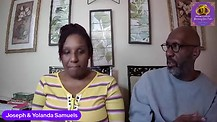 Episode 4: Why The Enemy Is After Your Relationship with Joseph and Yolanda Samuels