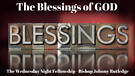 The Blessings of GOD