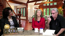 The Day America Died with guest Pastor Douglas Kenerson (From Glory to Glory with Apostle Marie Mosl