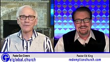 The Great AWAKENING, Pastors Don Clowers & Ed King