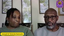 Episode 6: Too Busy with Joseph and Yolanda Samuels