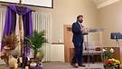 The Resurrection Matters!  Sermon 4_4_21