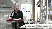 Finding Peace In The Middle Of Chaos (Joy in the Word Ministries with Pastor Katie Evans)