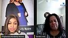 Author Spotlight with Kimberly Moses and Sandra ...