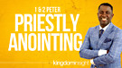 Functioning In Priestly Anointing | Dr. Kazumba ...