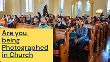 Police Photographing you in Church: Canada Update from Ontario