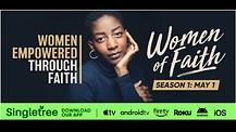 Women of Faith  Coming Soon!