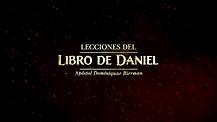 Lecciones del Libro de Daniel