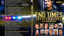 End Time Investigations Promo to 4 DVD set