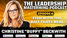 The Leadership Mastermind Podcast with Christine...