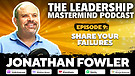 The Leadership Mastermind Podcast with Jonathan ...